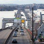 7. Evergreen Point (USA; 4,8 miliardy dolarů): Nejdelší plovoucí most na světě vznikl v roce 2016 v americkém Seattlu během jediného měsíce. Čtyřproudový most nahradil zastaralý dvouproudový.