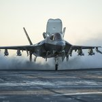 Letoun F-35 Lightning II amerického výrobce Lockheed Martin se může stát součástí i německé výzbroje