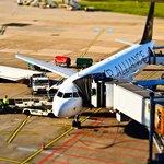 Handling je další složkou podílející se na konečné ceně letenky