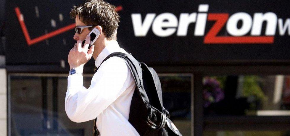 Verizon (ilustrační foto)