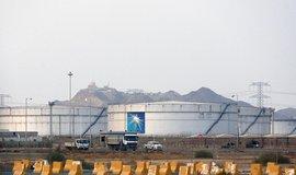 Tržní kapitalizace Aramca překonala dva biliony dolarů