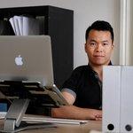 Nguyen Manh Tung je spiritus agens Asociace vietnamských podnikatelů
