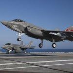 S letounem F-35 počítají Velká Británie, Itále, Nizozemsko, Norsko i Dánsko