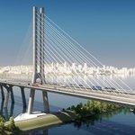 10. New Champlain Bridge (Kanada; 3,2 miliardy dolarů): Náhrada zastaralého mostu by měla být dokončena letos v prosinci. Cena velkého projektu u Montrealu by měla vyšplhat na 3,2 miliardy dolarů.