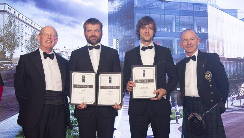 Bořislavka Centrum získalo v prestižní regionální soutěži čtyři ocenění