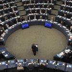 Evropský parlament ve Štrasburku