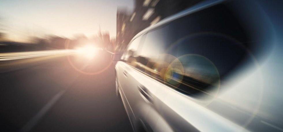 Praha nechce v ulicích SUV