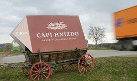 Farma Čapí hnízdo, ilustrační foto