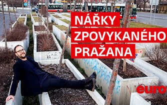 Nářky zpovykaného Pražana