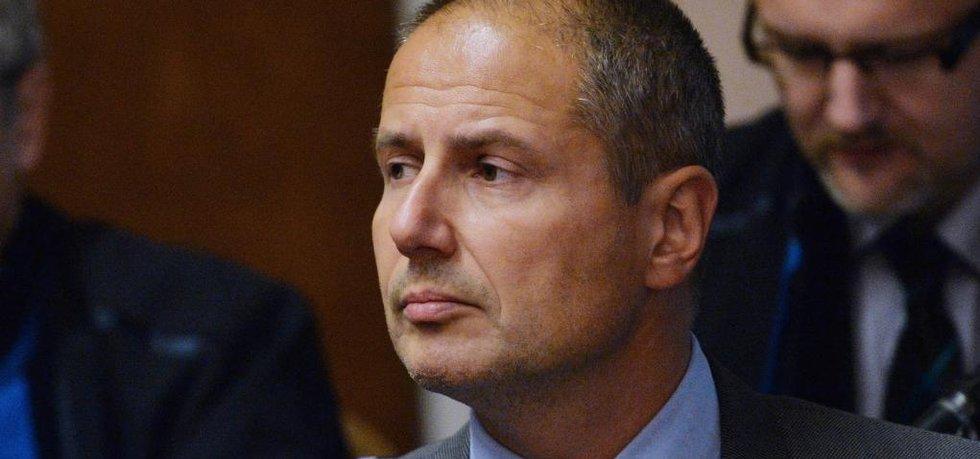Kamil Jirounek
