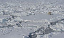 Arktida, ilustrační foto