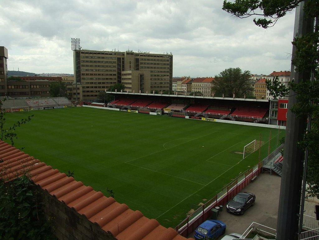 Stadion Viktorie Žižkov