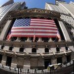 Wall Street (Zdroj: čtk)