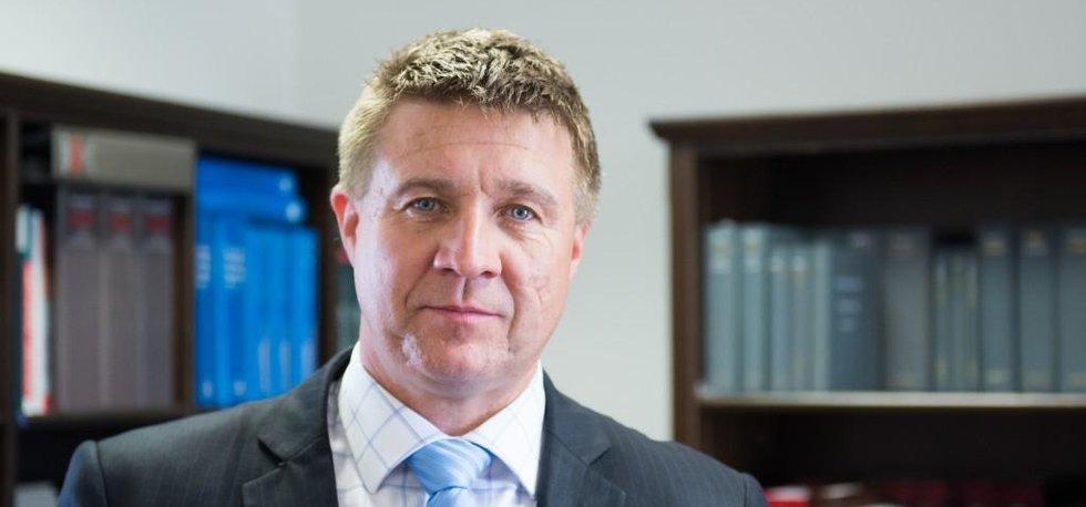 Mgr. Patrik Spannbauer, statutární ředitel European Business School