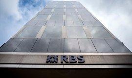Budova banky RBS, ilustrační foto