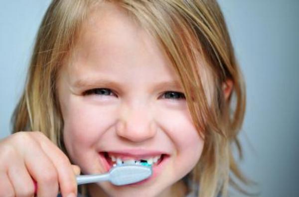 dítě, zuby, stomatologie
