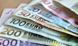 Minimální mzda v ČR a EU - ilustrační foto
