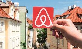 Zdaněné airdorádo: stát po 10 letech působení Airbnb v Česku uzákoní první regulaci