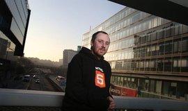 Petr Dvořák, majitel firmy Lime
