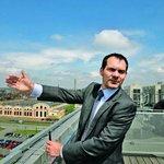 Současný největší akcionář Škody Transportation Tomáš Krsek