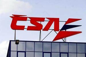 ČSA,aerolinky,České aerolinie