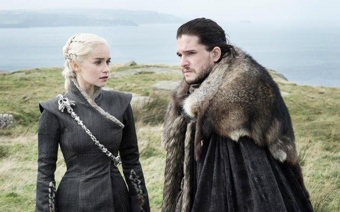 Game of Thrones je pirátsky nejstahovanějším seriálem současnosti.