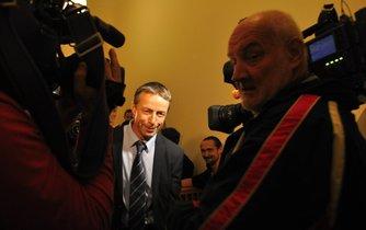 Praha nepodá žalobu na exprimátora Béma kvůli opencard