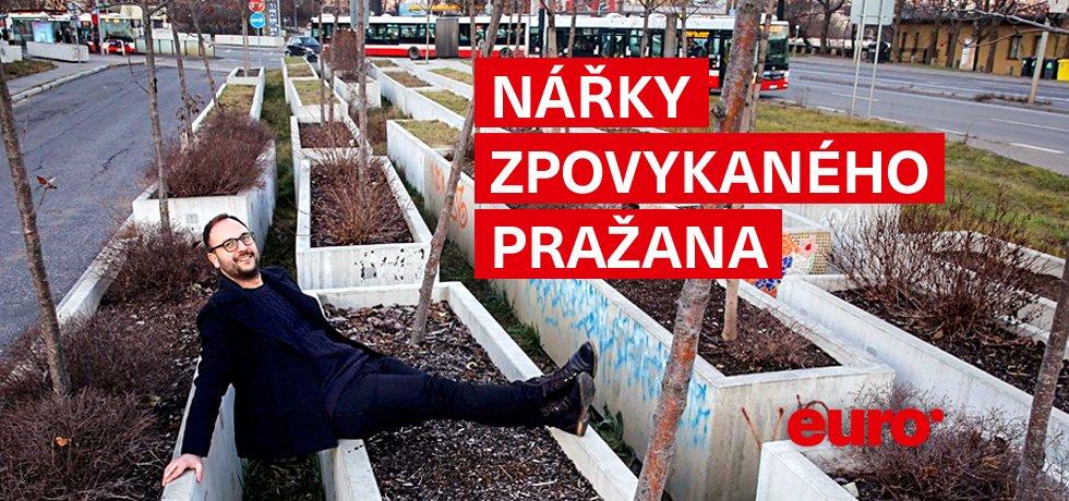 Nářky zpovykaného Pražana