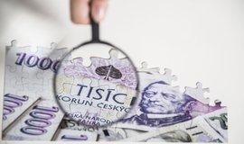 Od sametové revoluce se průměrná mzda zvedla desetkrát, penze sedmkrát