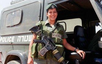 Izraelská a česká policie si napříště budou vyměňovat informace