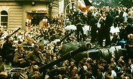 Invaze vojsk Varšavské smlouvy do Československa v roce 1968