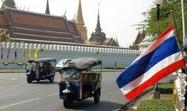 Některé dopravní prostředky v Thajsku už skutečně volají po výměně