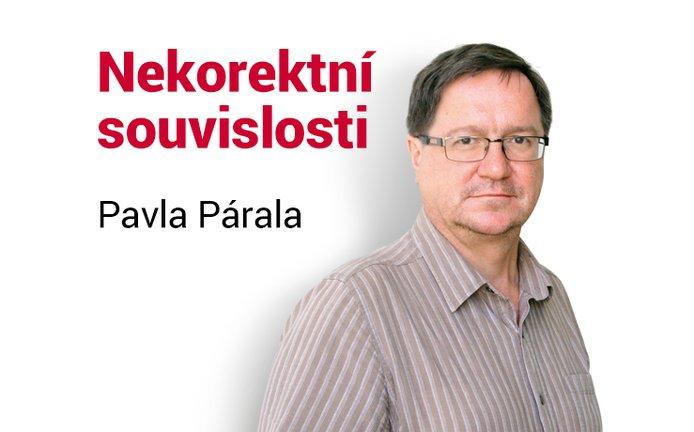Pavel Páral