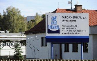 Oleo Chemical, ilustrační foto