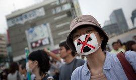 Rozkol v Tokiu: nový ministr chce zlikvidovat jaderné bloky, bojí se další Fukušimy