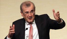 Guvernér francouzské centrální banky: Kryptoměny ano, ale jen v rukou státu