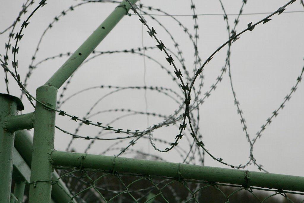 Ilustrační foto věznice