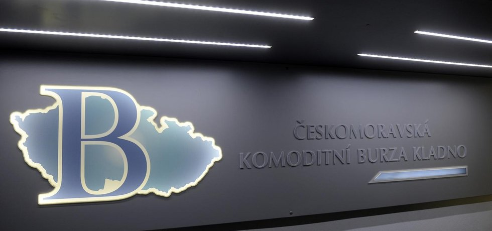 Českomoravská komoditní burza