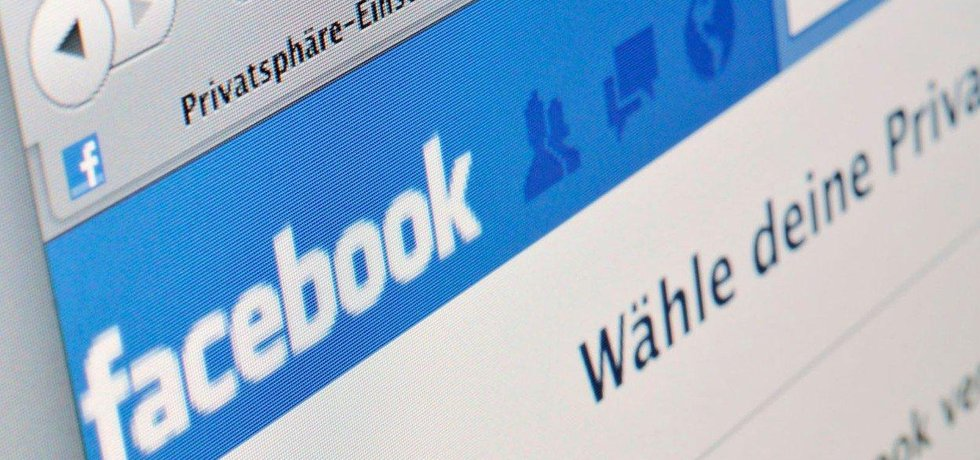Facebook v Německu nelegálně nakládal s osobními údaji, rozhodl soud