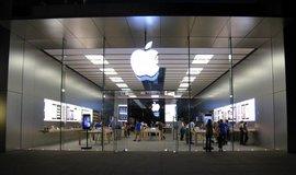 "Fotografie ""Apple Store - Scottsdale Road"" licencovaná pod CC BY 2.0"