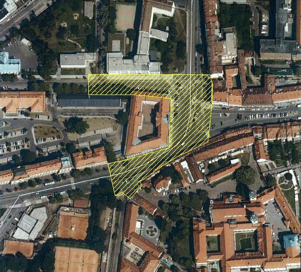 Dopravní toky okolo pražského Pohořelce by měly vést jinak