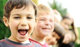 Občanský průkaz mohou mít i děti mladší 15 let.