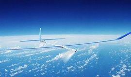 Bezpilotní letouy Titan Aerospace Solara