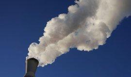 EPH a ČEZ patří mezi firmy, které nejvíc špiní vzduch v EU - ilustrační foto