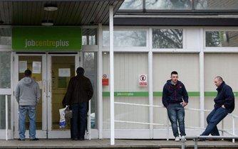Nezaměstnanost v Evropě je nejnižší od roku 2008, ilustrační foto