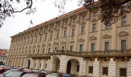 Zákaz Člověka v tísni v Rusku: ministerstvo zahraničí si předvolalo ruského velvyslance