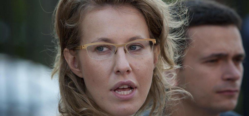 Ksenija Sobčaková