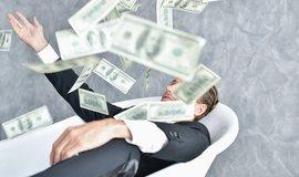 Více peněz, více problémů?