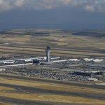 Nové istanbulské letiště bude v první fázi s kapacitou 90 milionů cestujících ročně třetím největším na světě