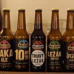 pivovar Malešice